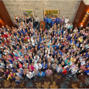 Catholic Womens League Calgary 2019