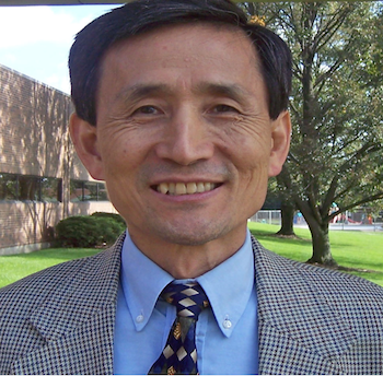Dr. Andrew Sung Park