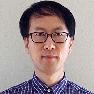 Rev. Dr Chang-Han Kim