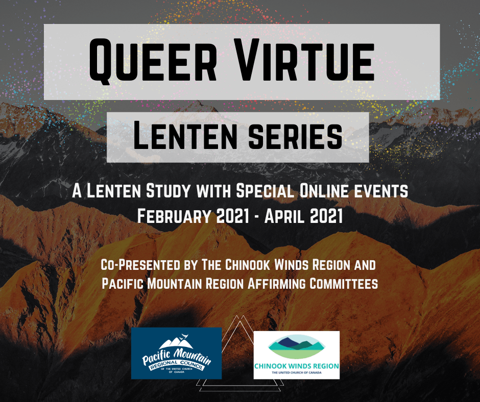 Queer Virtue Lenten Study 2021