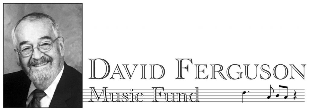 David Ferguson Music Fund